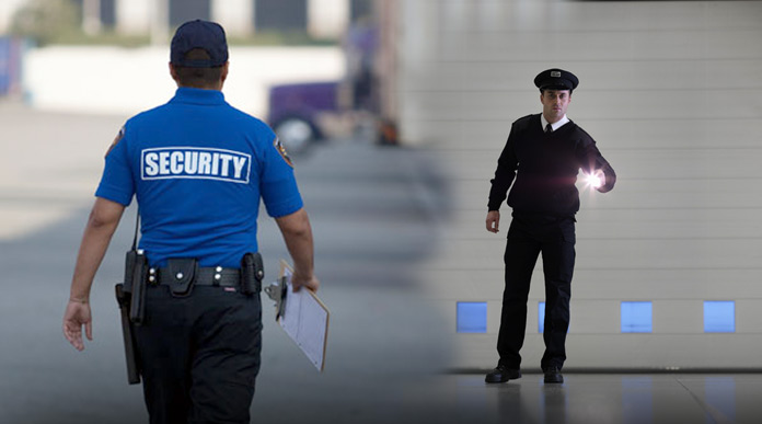Security Sevice In Cochin Corporate Security Service In