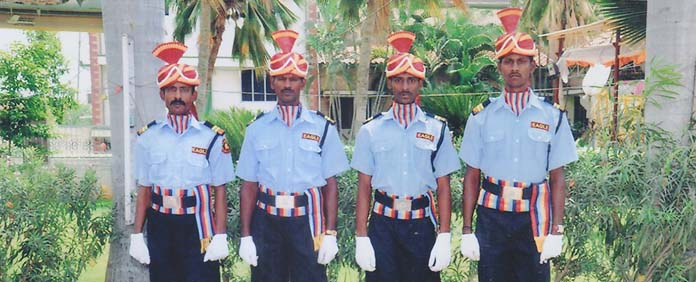 security services in tamil nadu